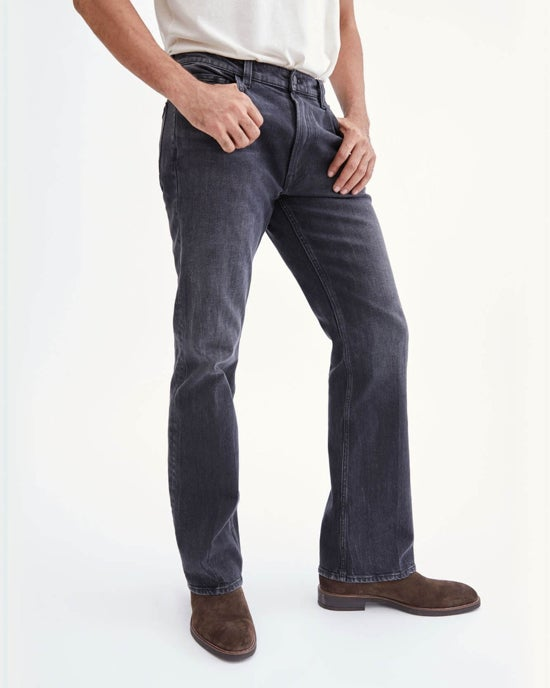 7 For All Mankind Modern Bootcut in Galveston