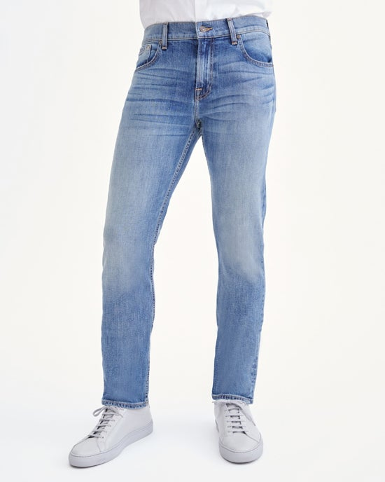7 For All Mankind Slimmy in Hillside