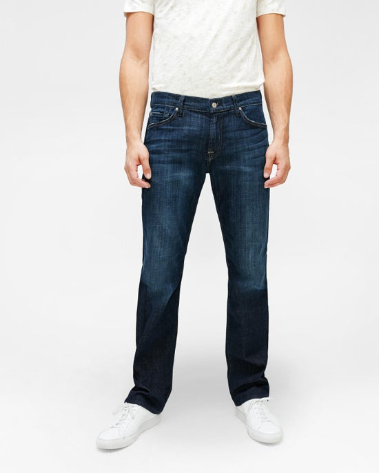 7 For All Mankind Standard in Los Angeles Dark