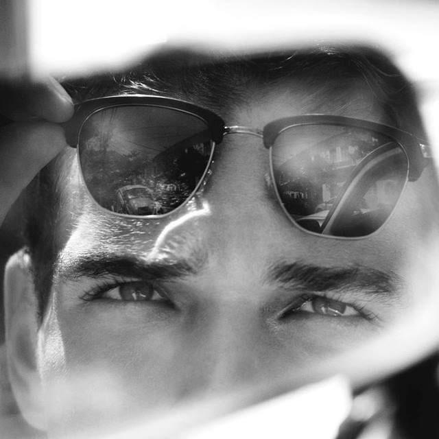 Men's Designer Sunglasses