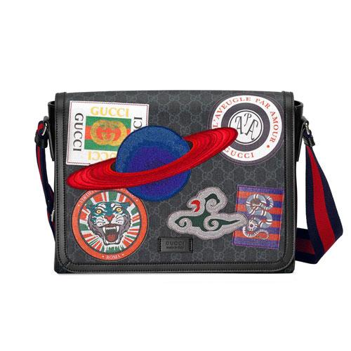 """Gucci Messenger Bag """"Courrier GG"""""""