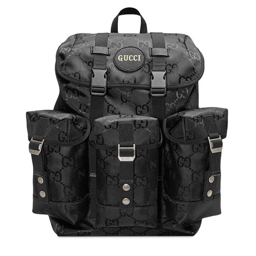"Gucci Backpack ""Off The Grid"""