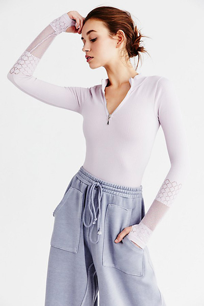 Free People FP Movement Slay Workout Top