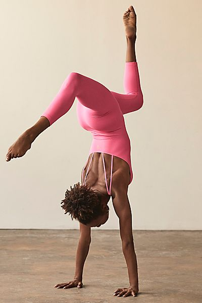 """Free People Workout Jumpsuit """"Astro Onesie"""""""