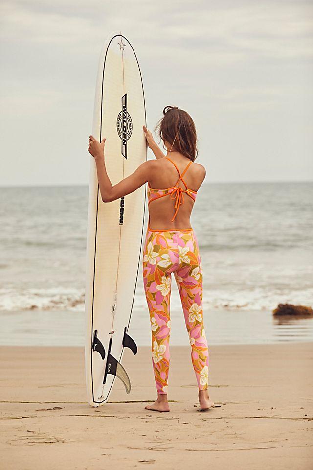 """Seea Surf Bodysuit """"Akala Nazare"""""""