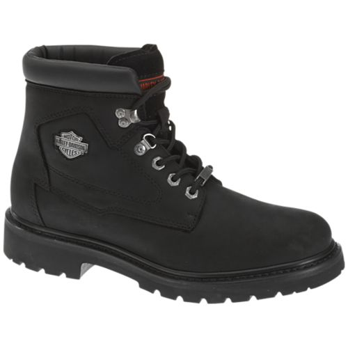 Harley-Davidson - Badlands - Men's Boots in Black