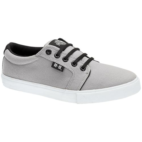 Harley-Davidson - Ellis - Men's Shoes in Grey
