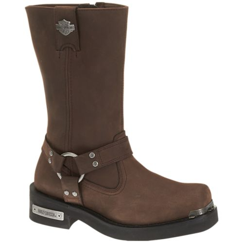 Harley-Davidson - Landon - Men's Boots in Brown