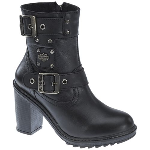 Harley-Davidson - Ludwell - Women's Boots in Black