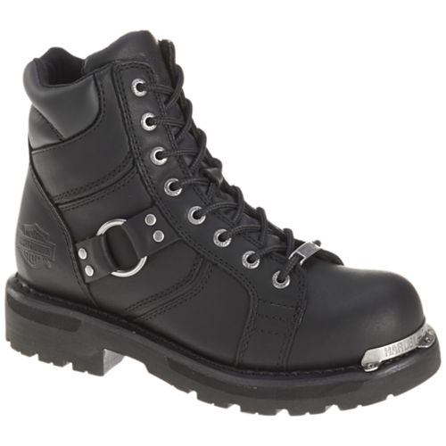 Harley-Davidson - Maddy - Women's Boots in Black