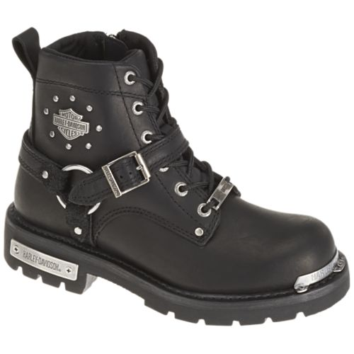 Harley-Davidson - Becky - Women's Boots in Black