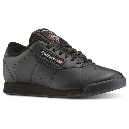 Reebok Princess Women's Fitness Shoes in Black