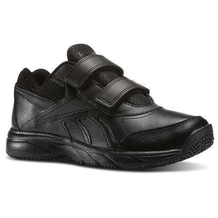 Reebok Work N Cushion KC 2.0 Women's Shoes Black