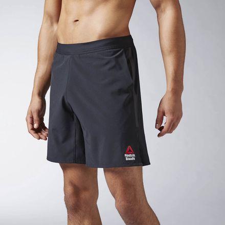Reebok CrossFit Super Nasty Speed II Board Short Men's in Black