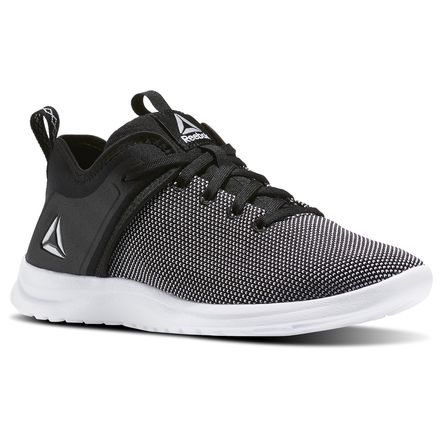 Reebok Solestead Women's Running Shoes in Black / White