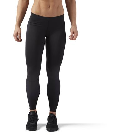 Reebok CrossFit Women's Training Compression Leggings in Black