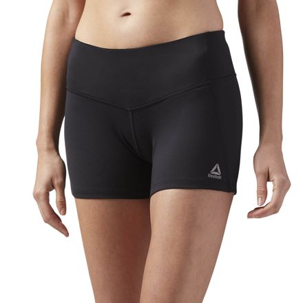 Reebok Running Essentials Women's Bootie Short in Black