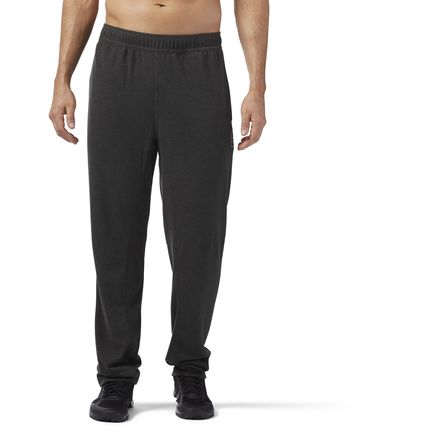 Reebok CrossFit Speedwick Men's Training Sweatpants in Dark Army Green