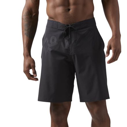 Reebok CrossFit Men's Super Nasty Training Short in Black