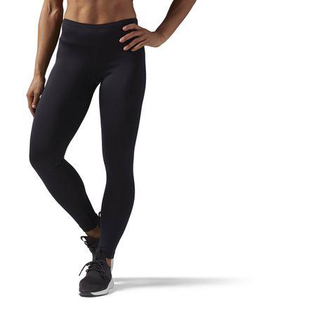 Reebok Workout Ready Women's Training Leggings in Black