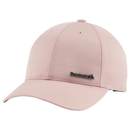 Reebok Women's Training Cap in Chalk Pink