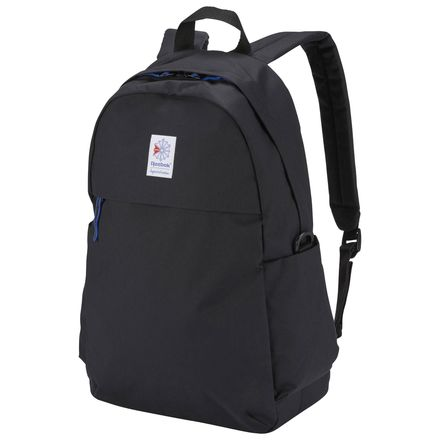Reebok Classics Foundation JWF Backpack in Black