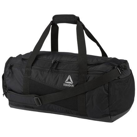 Reebok Duffle Bag in Black