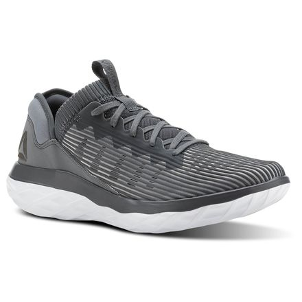 Reebok Astroride Forever Men's Running Shoes in Alloy / Stark Grey / White