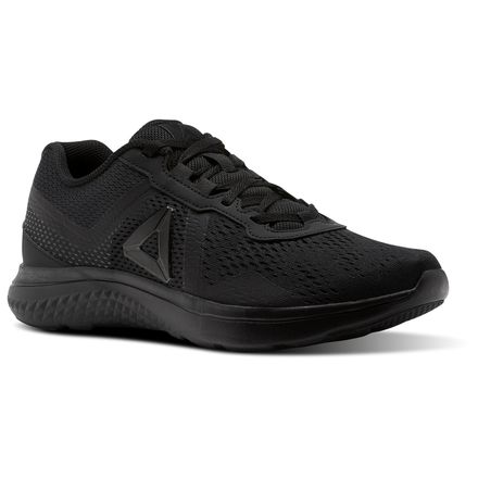 Reebok ASTRORIDE RUN EDGE Men's Running Shoes in Black / Gravel