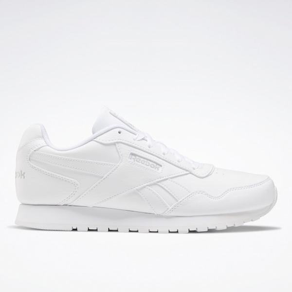 Reebok Classic HARMAN RUN Women's Lifestyle Shoes in White