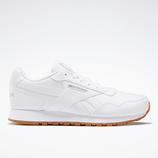 Reebok Classic Harman RUN Women's Retro Running Shoes in White