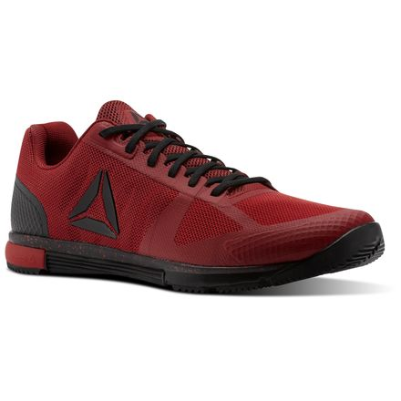 Reebok SPEED TR 2.0 Men's Training Shoes in Rich Magma Red / Black / Primal Red