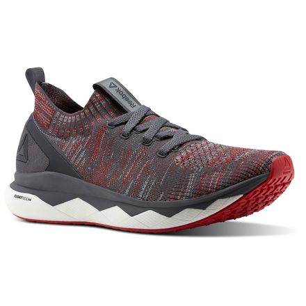 Reebok Floatride RS ULTK Men's Running Shoes in Stark Grey