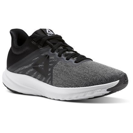 Reebok OSR Distance 3.0 Women's Running Shoes in White / Black / Alloy