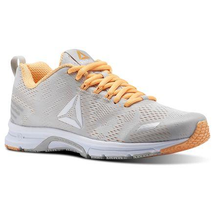 Reebok Ahary Runner Women's Running Shoes in Skull Grey / Desert Glow
