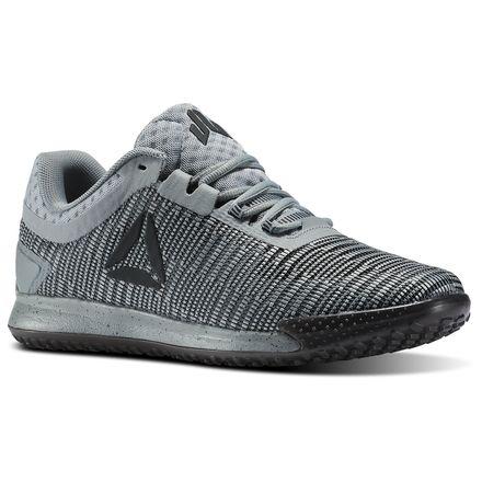 Reebok JJ II Men's Training Shoes in Coal / Flint Grey