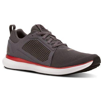 Reebok Driftium Ride Men's Running Shoes in Ash Grey