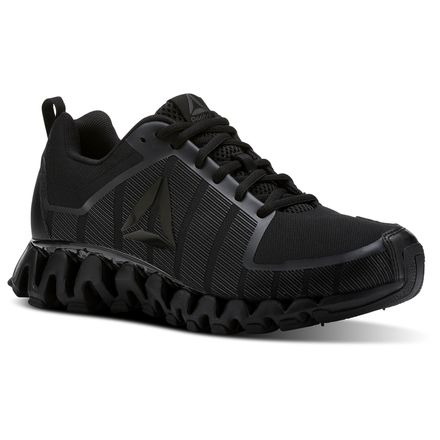 Reebok ZigWild TR 5.0 Men's Running Shoes in Black