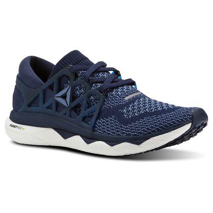 Reebok Floatride Run Women's Running Shoes in Collegiate Navy