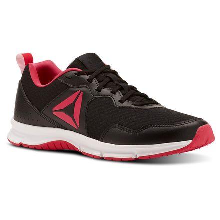 Reebok Express Runner 2.0 Women's Running Shoes in Black