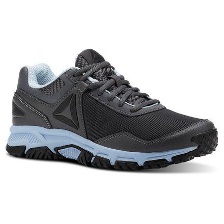 Reebok Women's Walking Shoes Ridgeride Trail 3.0 in Ash Grey