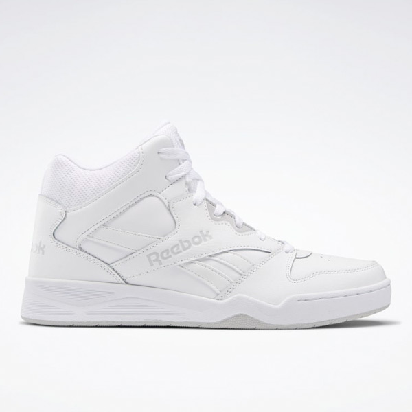 Reebok Royal BB4500 HI2 Men's Basketball, Lifestyle Shoes in White