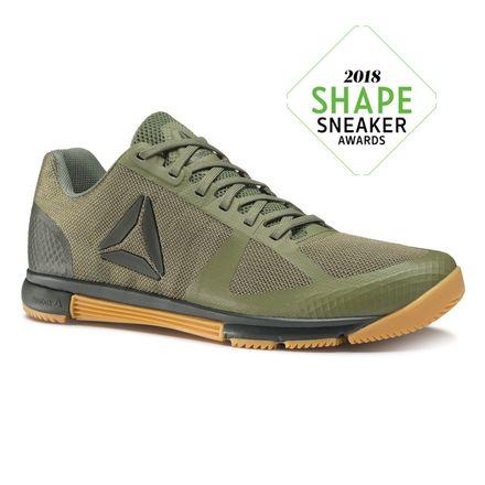 Reebok Speed TR Men's Training Shoes in Hunter Green