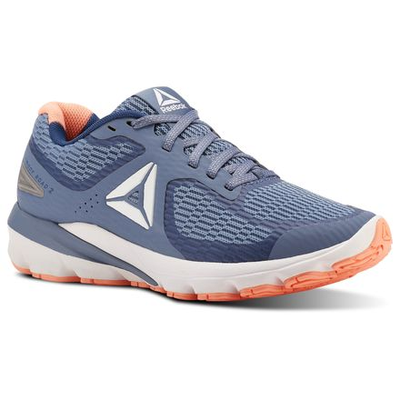 Reebok Harmony Road 2 Women's Running Shoes in Blue Slate