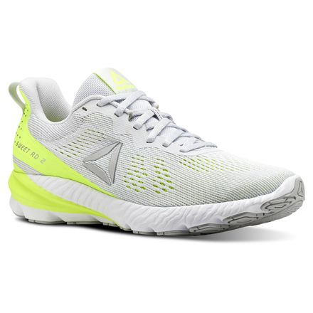 Reebok Women's Running Shoes Sweet Road 2 in Spirit White