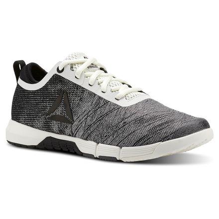 Reebok Speed Her TR Women's Training Shoes in Chalk / Black