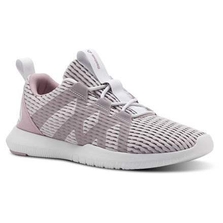 Reebok Reago Pulse Women's Training Shoes in Lavender / Lilac
