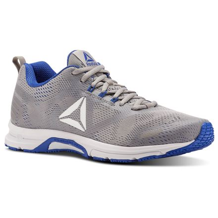 Reebok Ahary Runner Men's Running Shoes in Cool Shadow