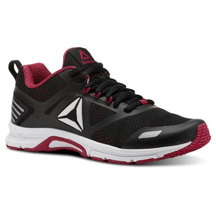 Reebok Ahary Runner Women's Running Shoes in Black