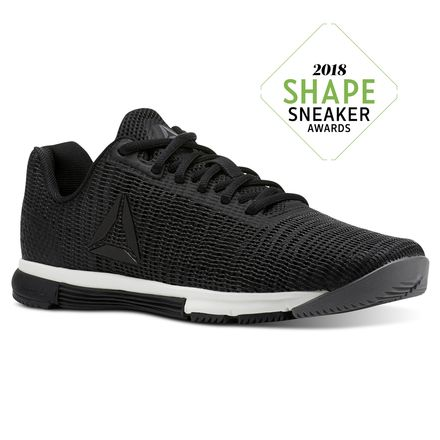 Reebok Speed TR Flexweave® Women's Training Shoes in Black